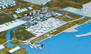 Αθανασίου (Lamda Development): Το Ελληνικό δεν είναι ένα real estate project, αλλά ένα game change