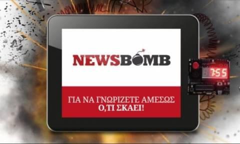 Πρώτο το Newsbomb.gr στην ψηφιακή ενημέρωση των Ελλήνων