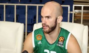 H Media Day του Παναθηναϊκού Superfoods (photo+video)