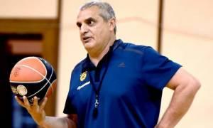 Πεδουλάκης: «Πρώτα να γίνουμε ομάδα, δεν θα υπάρξει καινούργιος Διαμαντίδης»