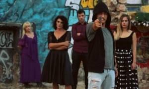 Ο ήχος του όπλου, της Λούλας Αναγνωστάκη στο Altera Pars