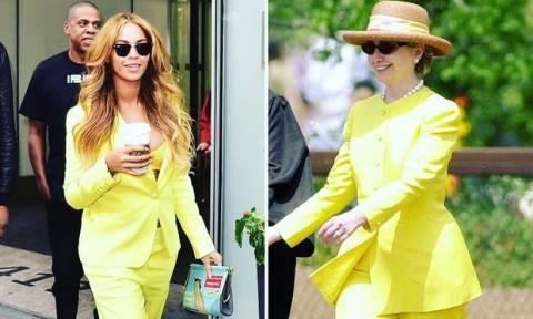 Υποψήφια Πρόεδρος των Η.Π.Α. ή street style star; Τι είναι τελικά η Hillary Clinton;