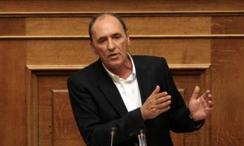 Σταθάκης: «Είμαστε 5η χώρα στην Ευρώπη στην απορρόφηση του πακέτου Γιούνκερ»
