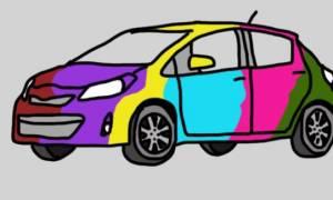 Το γνωρίζατε αυτό; Τι αποκαλύπτει το χρώμα του αυτοκινήτου σας για την προσωπικότητά σας;