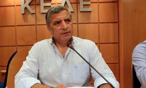Γ. Πατούλης: «Επιχειρησιακό σχέδιο πολιτικής προστασίας σε κάθε Δήμο»