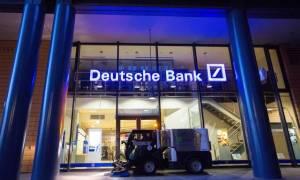 Ανέκαμψε η μετοχή της Deutsche Bank – Τι άλλαξε και φρέναρε η …ελεύθερη πτώση