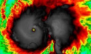 Ο ισχυρότερος τυφώνας των τελευταίων εννιά ετών ετοιμάζεται να χτυπήσει την Καραϊβική