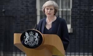 Βρετανία: Αυστηρό μήνυμα Μέι προς Σκωτία - «Κανένα βέτο για το δημοψήφισμα»