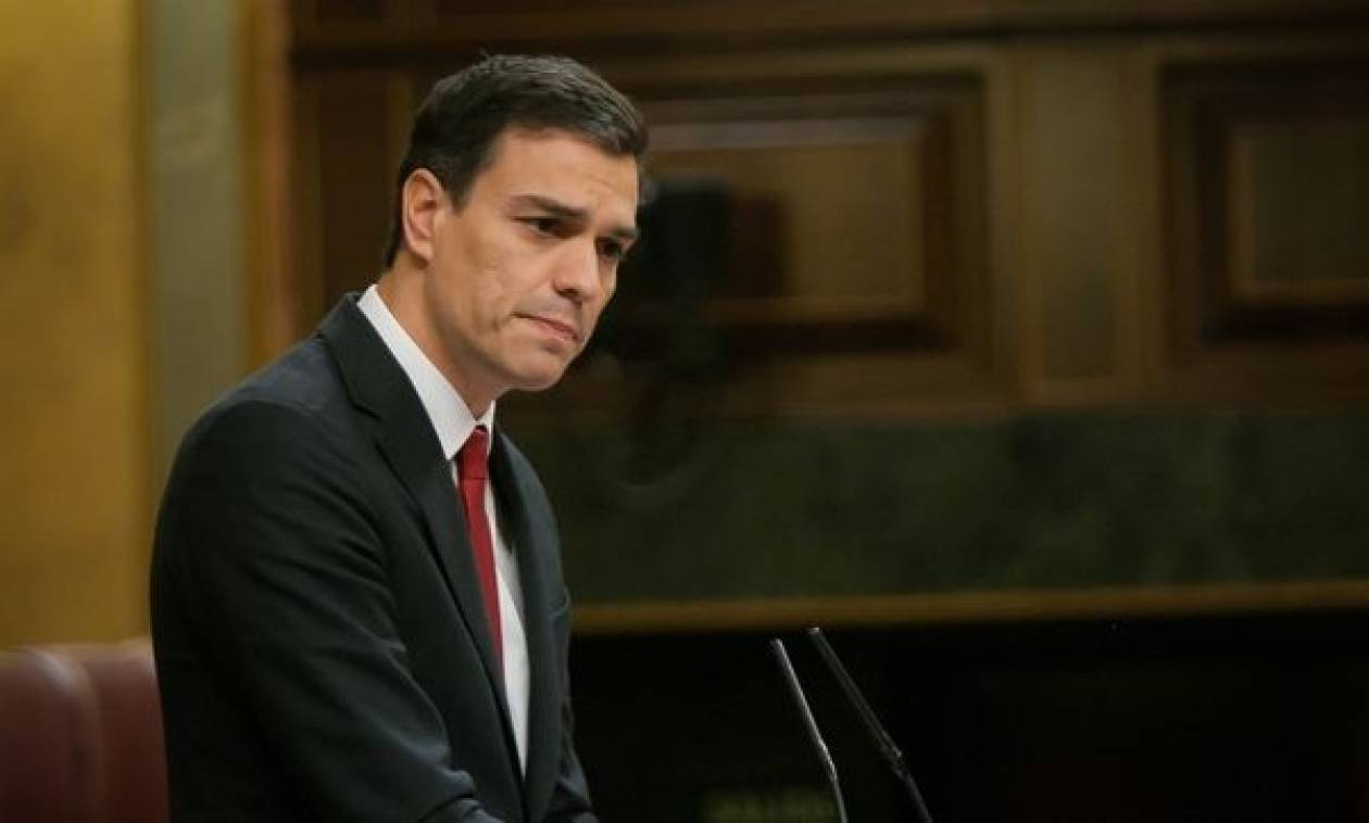 Ισπανία: Κρίση στους Σοσιαλιστές - Ανοιχτό το ενδεχόμενο παραίτησης του Σάντσεθ