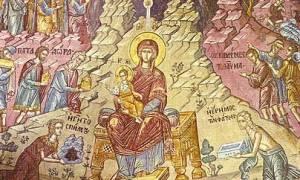 Ποιοί είναι οι Άγιοι Προστάτες για εγκυμοσύνη, τοκετό και παιδιά