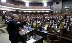 Τουρκία: Εγκρίθηκε η επέκταση των στρατιωτικών επιχειρήσων σε Συρία και Ιράκ