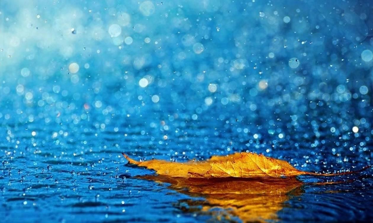 Καιρός: Οπλιστείτε με... ομπρέλες από το απόγευμα - Δείτε πού θα βρέξει