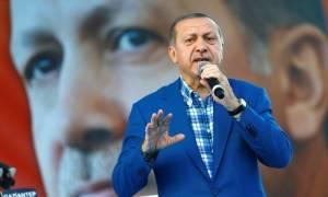 Τουρκία: Κλιμακώνεται η ένταση μεταξύ Ερντογάν και Κεμαλιστών για τα σύνορα με την Ελλάδα