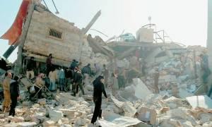 Συρία:Η Ρωσία είναι «σοβαρός κι αξιόπιστος» παίκτης στη μάχη κατά της τρομοκρατίας