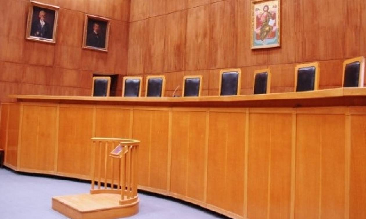 H Ένωση Δικαστών και Εισαγγελέων και η πρόεδρος του Αρείου Πάγου ζητούν αύξηση οργανικών θέσεων