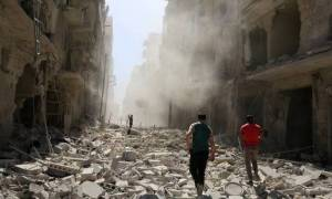 Έκτακτη βοήθεια 25 εκατομμυρίων ευρώ στέλνει η ΕΕ στο μαρτυρικό Χαλέπι