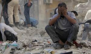 Συρία: Νεκρός δημοσιογράφος στο πεδίο της  μάχης