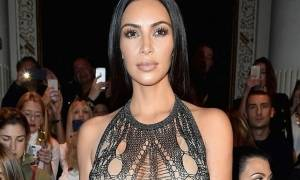 Kim Kardashian: Θύμα ένοπλης ληστείας στο Παρίσι