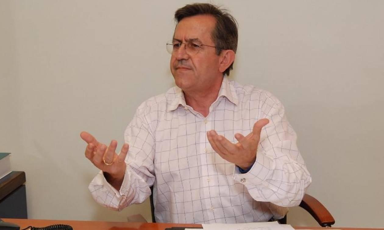 Νικολόπουλος: Οι ΜΕΘ πάσχουν, αλλά... προσλήψεις γίνονται