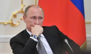 Έξαλλος ο Πούτιν - Ισχυρό «χαστούκι» στις ΗΠΑ