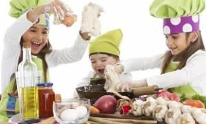 «Τι να μαγειρέψω σήμερα;» Εβδομαδιαίο πρόγραμμα διατροφής από το Mothersblog
