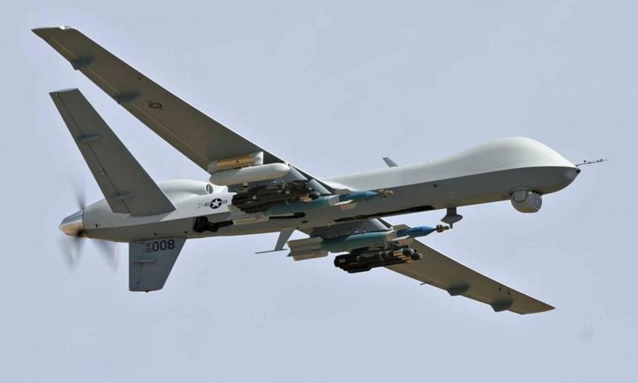 Συρία: Ηγετικό στέλεχος της Αλ Κάιντα σκοτώθηκε από επιδρομή Drone