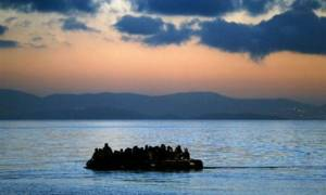 Διάσωση 5.600 προσφύγων και μεταναστών ανοιχτά της Λιβύης