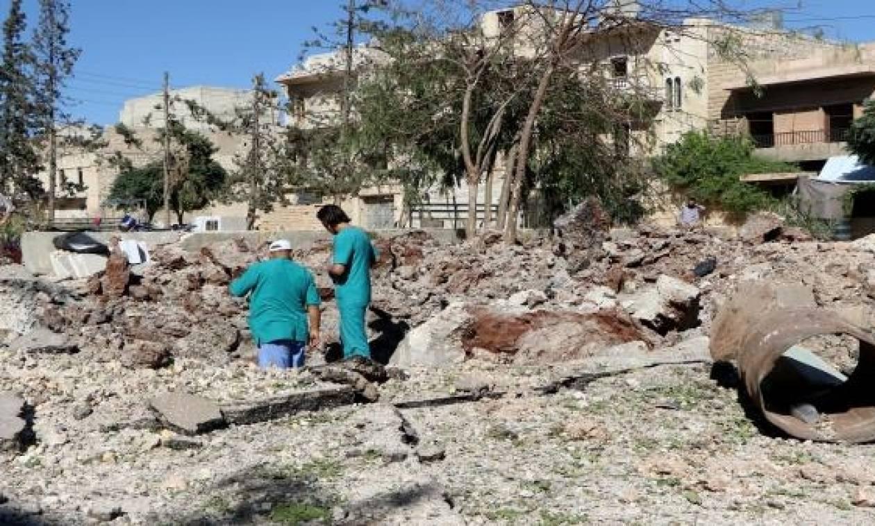 Ιράκ: Τουλάχιστον 10 νεκροί σε νέες επιθέσεις αυτοκτονίας