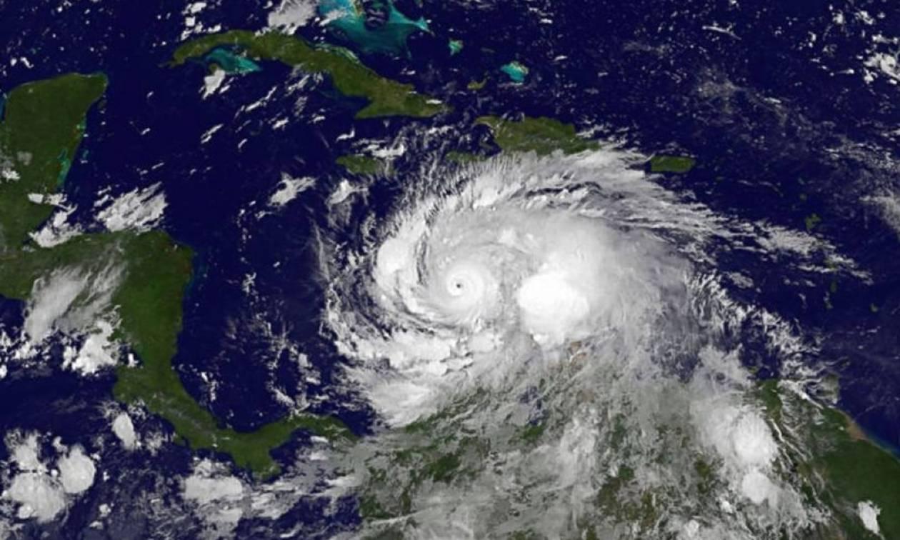 Κούβα: 316.000 άνθρωποι εγκατέλειψαν τα σπίτια τους εν όψει του τυφώνα Μάθιου