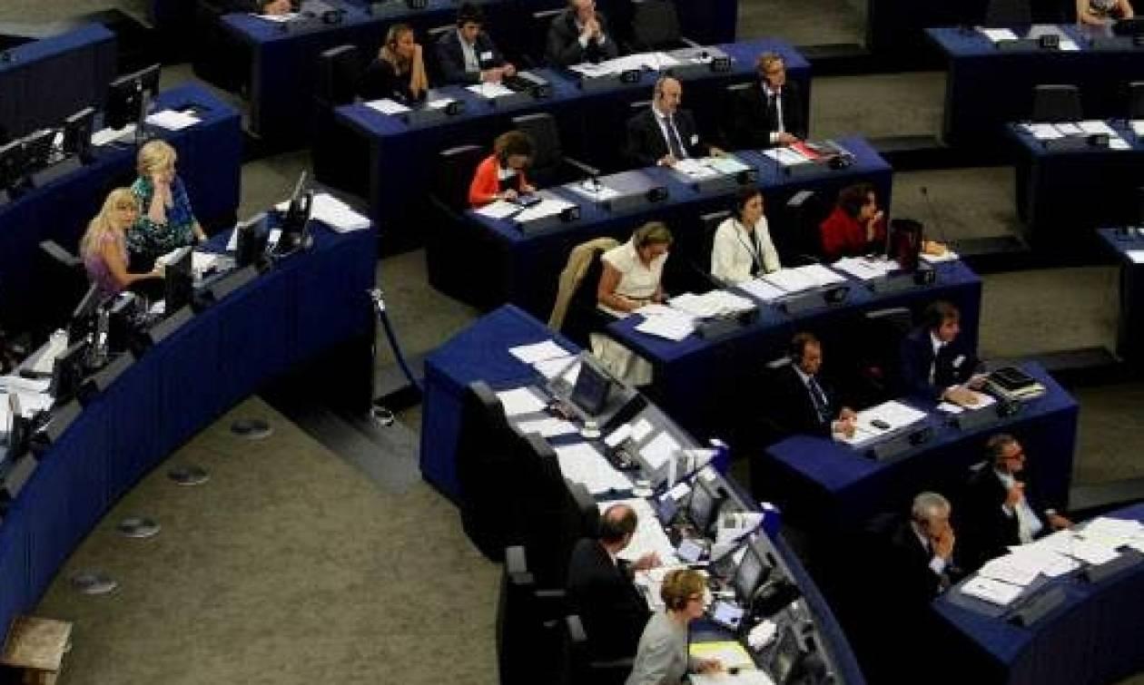 Συζήτηση για την Ελλάδα και το χρέος στο Ευρωκοινοβούλιο