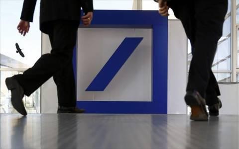 Deutsche Bank: Πελάτες και ανταγωνιστές στήριξαν τη μετοχή