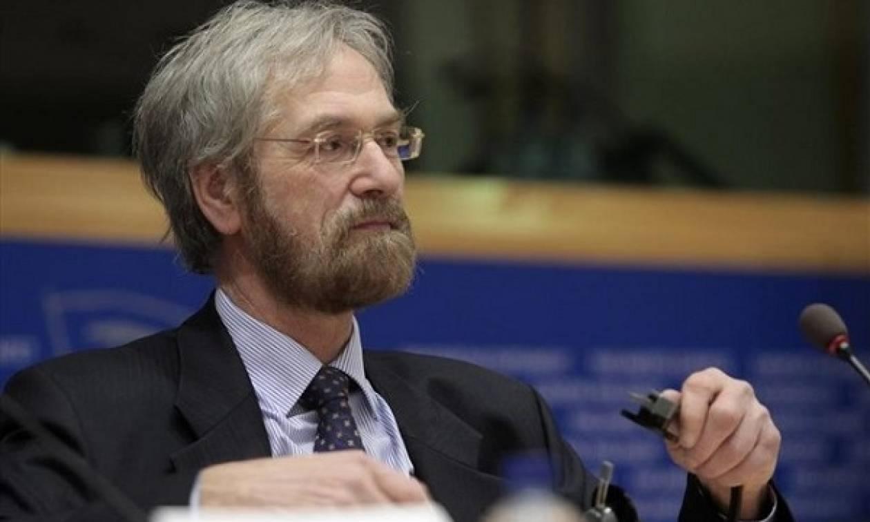 ΕΚΤ: Χαμηλά τα επιτόκια έως ότου πετύχει τον στόχο για τον πληθωρισμό