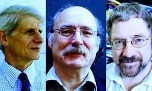 Διά του… τρία το φετινό Νόμπελ Φυσικής - Ποιοι βραβεύτηκαν
