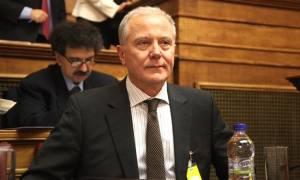 Προβόπουλος: «Οι μηνομονιακές κυβερνήσεις φταίνε για την πολυετή κρίση»
