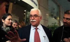 ΣτΕ: Αντισυνταγματική η παύση του προέδρου Θ. Γιαννόπουλου και μελών του ΔΣ του ΚΕΕΛΠΝΟ