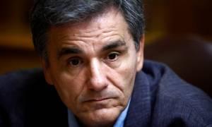 Ο Τσακαλώτος εγείρει θέμα παραμονής της Ελλάδας στην Ευρωζώνη;