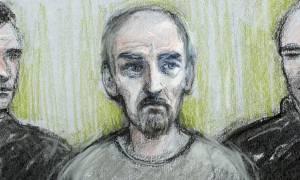 Βρετανία: Σιωπηλός κι αμετανόητος ο δολοφόνος της Τζο Κοξ