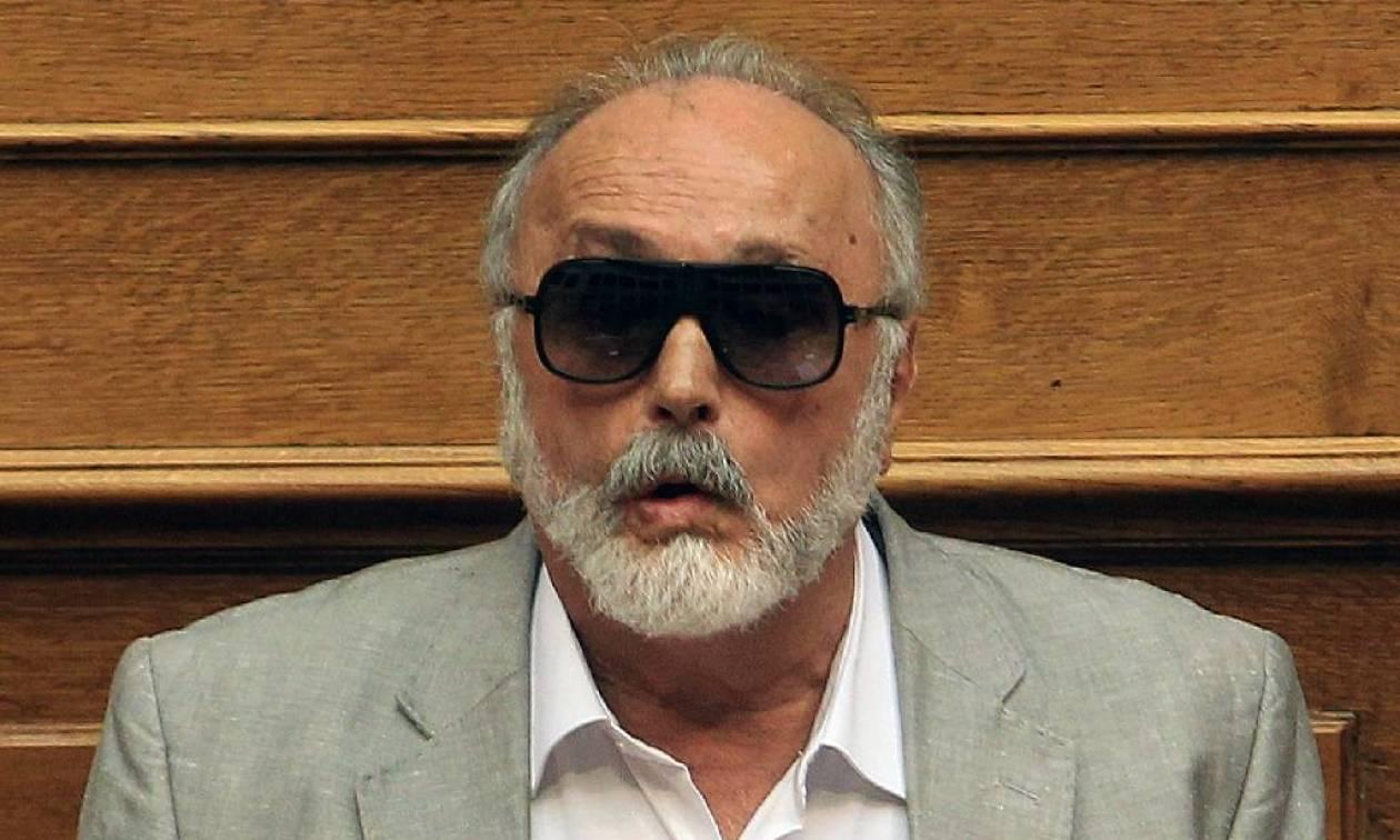 Ο Κουρουμπλής υπόσχεται ότι δεν θα «ξαναψεκάσουν» τους συνταξιούχους