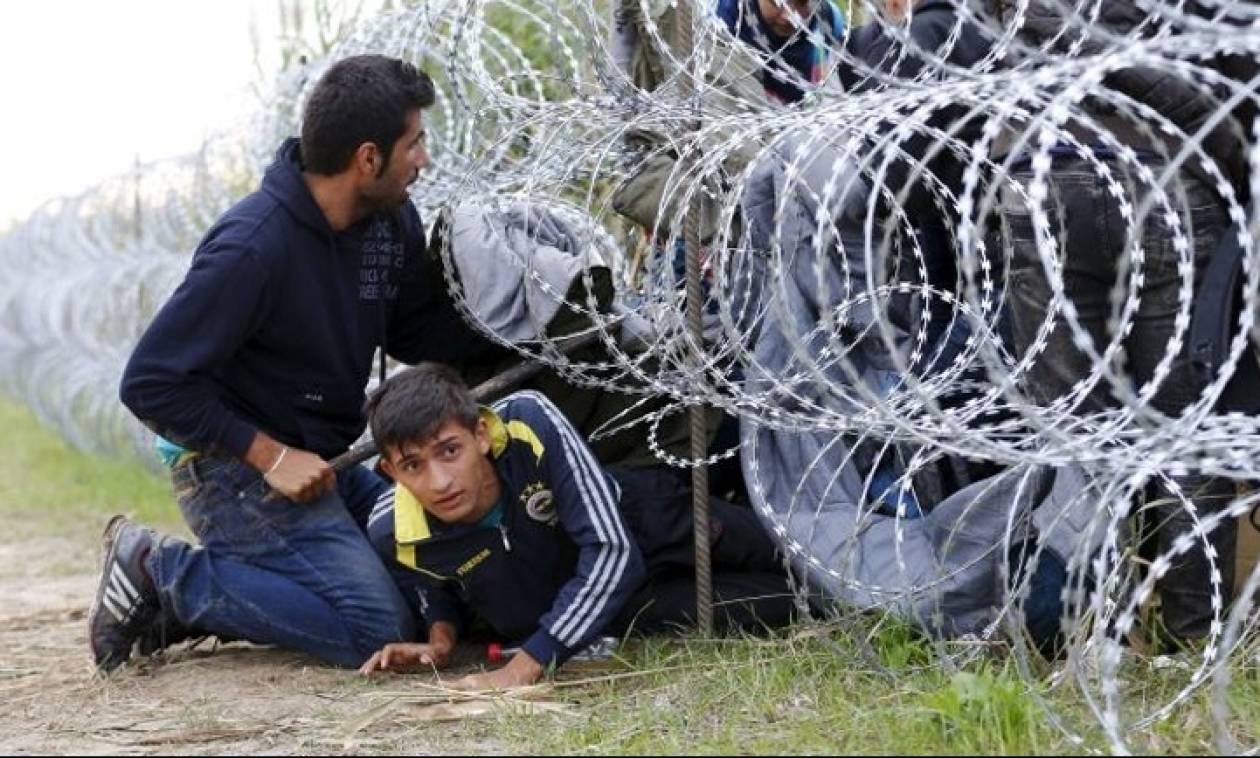 «Άκυρο» της Ουγγαρίας στην ΕΕ: Aναθεωρεί το Σύνταγμα για να μην δεχθεί μετανάστες