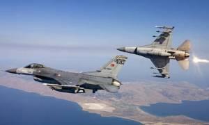 Μυρίζει μπαρούτι στο Αιγαίο: Οι Τούρκοι προκαλούν εν μέσω «Παρμενίωνα»