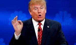 Εκλογές ΗΠΑ 2016: Ο Τραμπ θεωρεί «έξυπνο» το να μην πληρώνεις φόρους