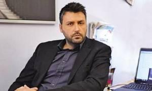 Καλλιάνος: Έχω εμπιστοσύνη στον Μητσοτάκη – Θέλω να φύγει η κυβέρνηση ΣΥΡΙΖΑ - ΑΝΕΛ