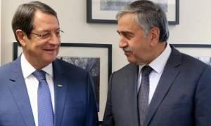 Αναστασιάδης για συνομιλίες: Έκλεισε η συζήτηση για διεθνείς συνθήκες συνιστωσών πολιτειών