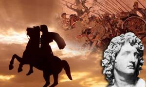 Ανιστόρητος και επικίνδυνος! Ο Φίλης καταργεί από την Ιστορία τον Μέγα Αλέξανδρο