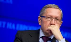 Ρέγκλινγκ: Το πρόγραμμα στην Ελλάδα καθυστερεί γιατί κάποιοι υπουργοί δεν το στηρίζουν