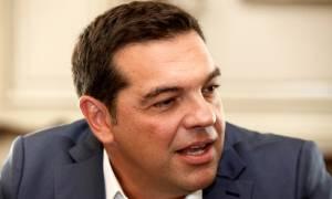 «Χαλαρή κουβέντα» Τσίπρα με τους βουλευτές του ΣΥΡΙΖΑ αύριο στο Μαξίμου