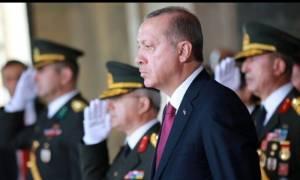 Συνεχίζονται οι εκκαθαρίσεις στην Τουρκία μετά την απόπειρα πραξικοπήματος