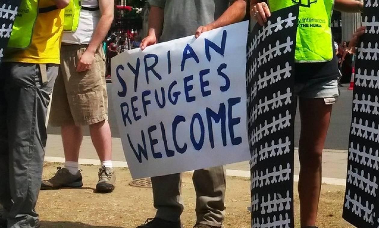 Διεθνής Αμνηστία για Τουρκία: Δεν είναι ασφαλής τρίτη χώρα για τους πρόσφυγες