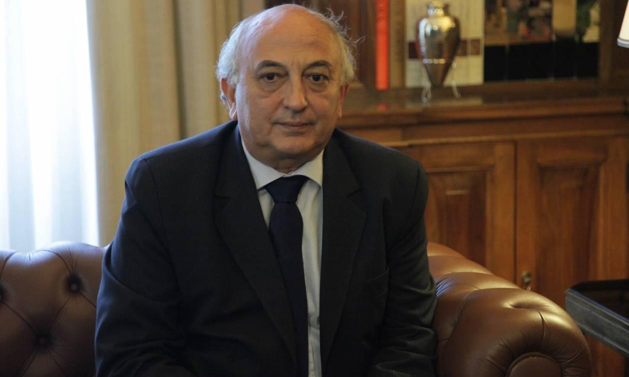 Στη Βιέννη ο Γ. Αμανατίδης για τη Μεσογειακή Διάσκεψη του ΟΑΣΕ