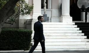 Αναταραχή στη Δικαιοσύνη – Στο Μαξίμου οι πρόεδροι των ανωτάτων δικαστηρίων